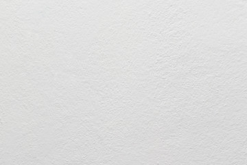 Papiers peints Mur White painted wall texture or background