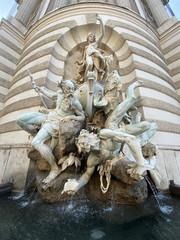Die Macht zur See, Wien
