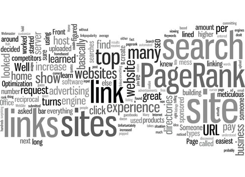 If You Build It They Will Come Well Sort Of What I Learned As A Newbie Webmaster