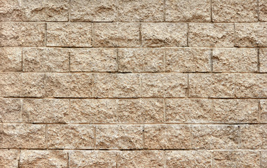 Stone tilled wall texture masonry background