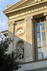 Fotomurales - Teatro Gabriello Chiabrera - Savona