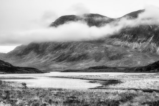 Arkle and Loch Stack
