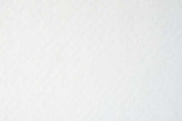Abstract white paper texture background.