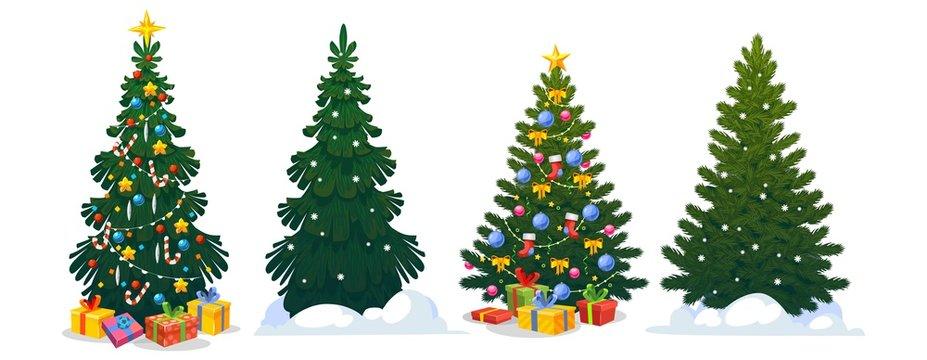 cartoon christmas tree photos royalty free images graphics vectors videos adobe stock cartoon christmas tree photos royalty