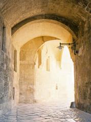 Matera. Italy.