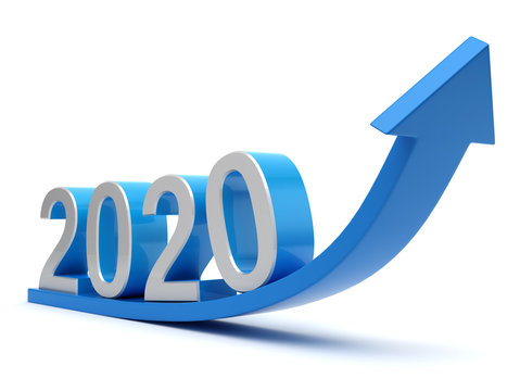 2020 Growth concept
