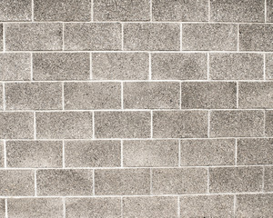 Cement Brick Wall Texture