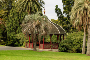 Royal Botanical Garden - Melbourne