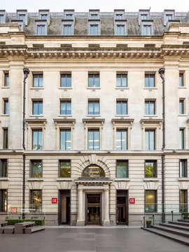 London School of Economics (LSE), New Academic Building
