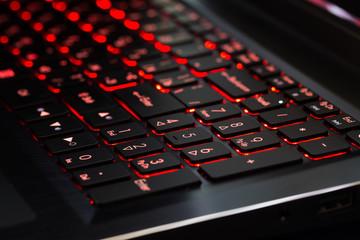 Une image contenant clavier, intérieur, équipement électronique, contrôle  Description générée automatiquement