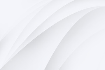 Abstract backgrounds are white and gray the gradient color is soft.1