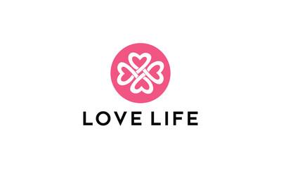 love Logo design inspiration