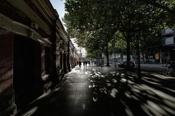 Flinders Street, Melbourne