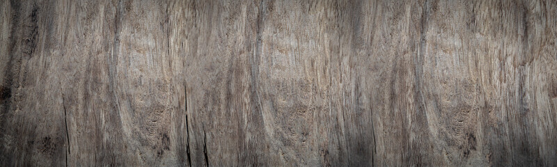 Dark Brown wood texture background / wooden texture with natural pattern