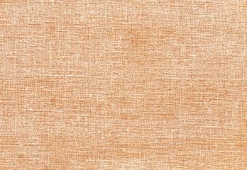 Canvas pattern in orange tone.