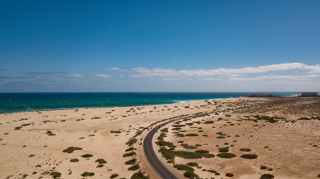 Fuerteventura (Spain) 2019
