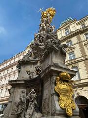 Pestsäule Wien