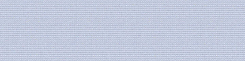 Blue Marl Knit Texture Border Background. Blanket Stitch Seamless Pattern. Homespun Faux Woolen Fabric Ribbon Trim. Gender Neutral Grey Textile. Monochrome Yarn Melange Scandi Banner. Vector Eps 10