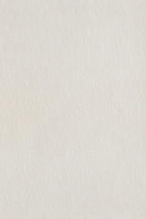 sheet of light beige blank paper - seamless repeatable texture background