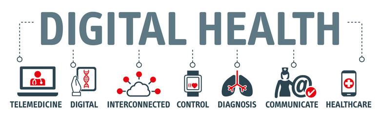 Medical Healthcare Vector Illustration Concept