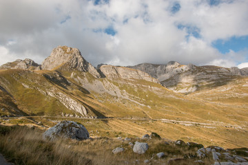 Parc National Durmitor, Monténégro