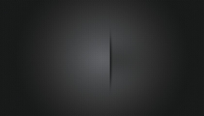 Black wallpaper business card