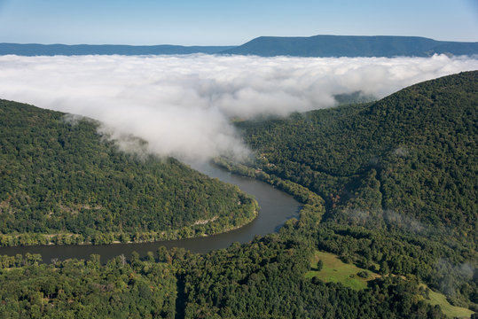 New River, Virginia