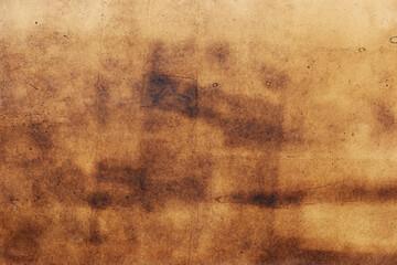 Old paper brown background vintage textured grunge.