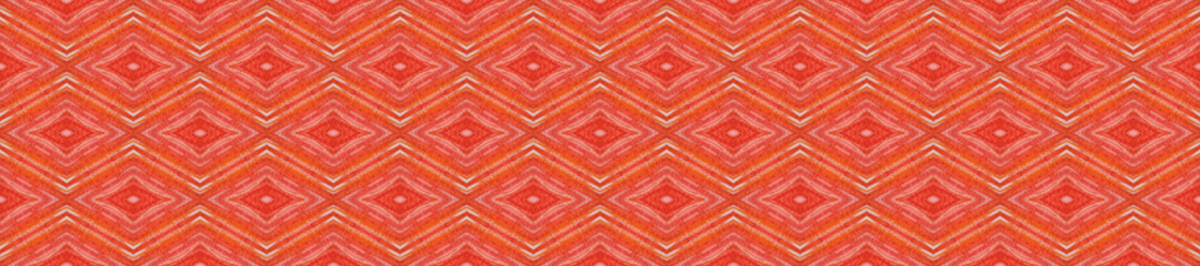 Geometric folk ornament fabric. Seamless pattern in Spanish, Mexican, African, Aztec, Indian rug. Tribal embroidery. Old carpet.