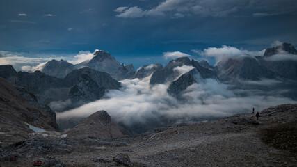 Fototapeta Alpy obraz