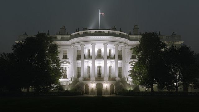 White House Night