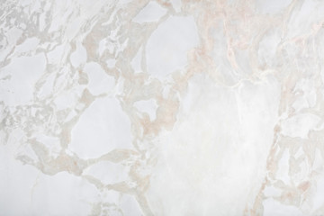 Canvas Prints Marble Natural marble background in light grey color for perfect design. High quality texture.