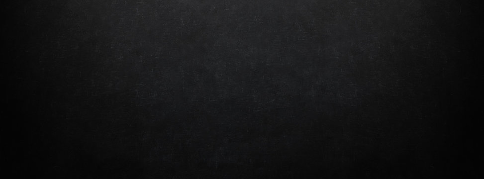 dark texture chalk board and black board background