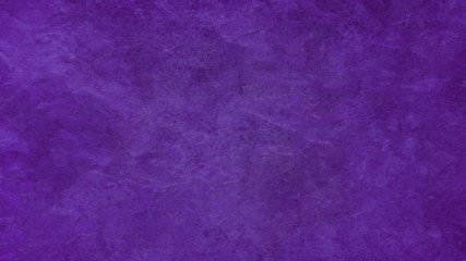 Wall Mural - Classy purple background texture with old vintage grunge, distressed blue abstract paper with marbled design
