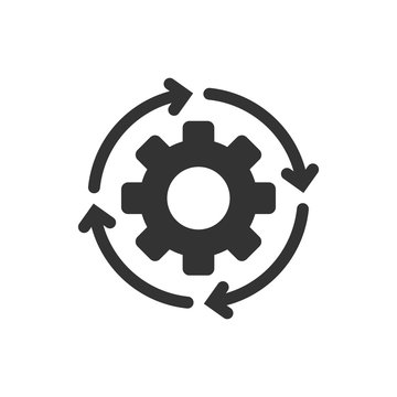 Workflow Icon Photos Royalty Free Images Graphics Vectors Videos Adobe Stock