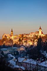 Fotomurales - Nove Mesto nad Metuji, Eastern Bohemia, Czech Republic