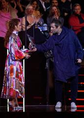2019 MTV Europe Music Awards in Seville