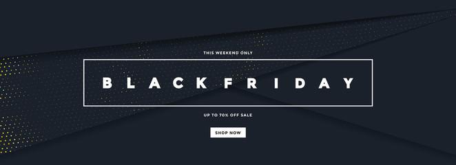 Black Friday Sale Banner 4