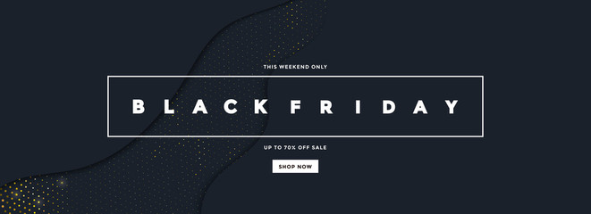 Black Friday Sale Banner 6