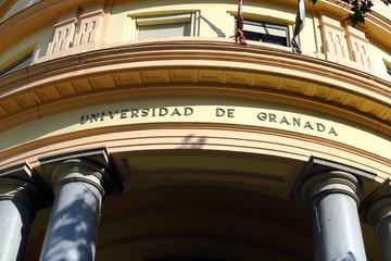 Université de Grenade. Espagne.