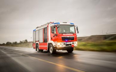 Feuerwehrauto Feuerwehrfahrzeug