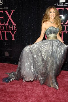 SEX AND THE CITY - THE MOVIE Premiere