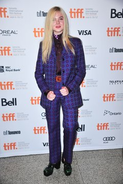 GINGER AND ROSA Premiere at Toronto International Film Festival