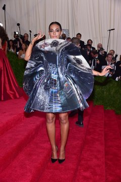 'CHINA: Through The Looking Glass' Opening Night Met Gala - Part 1