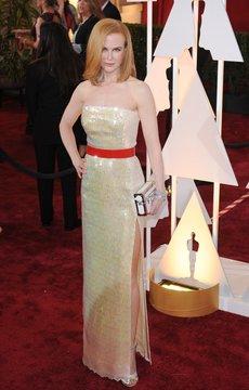 The 87th Academy Awards Oscars 2015 - Arrivals 1
