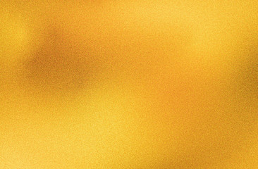 Abstract gold bokeh with snow, Christmas and new year background