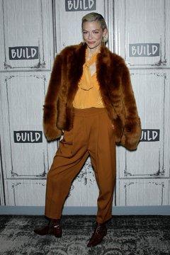 AOL Build Series Celebrity Candids - THU