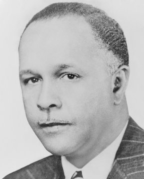 Dr. Percy L. Julian was awarded 130 chemical patents, many of medicinal drugs from plants. He
