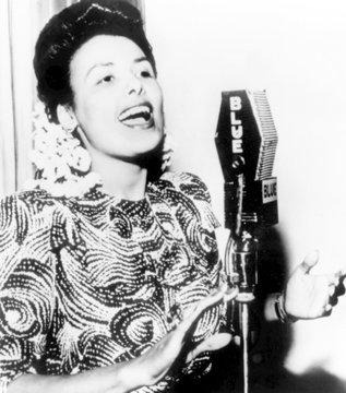 Lena Horne. ca. 1943