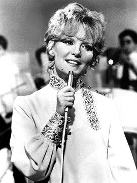 Petula Clark, c. 1967